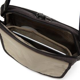 Pacsafe Metrosafe X Bolsa de mensajero, gris/negro